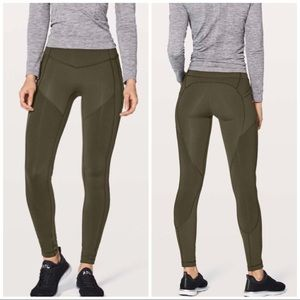 """Lululemon All The Right Places Pant 28"""", 4"""